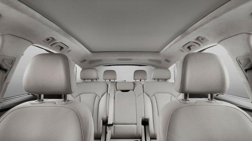 Audi_Q7_40 TFSI quattro七人座