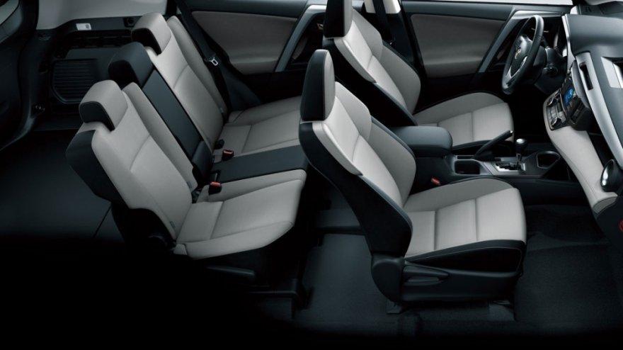 Toyota_RAV4_2.5 Hybrid旗艦4WD