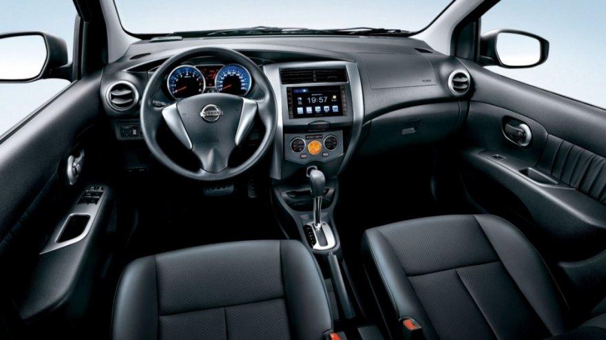 Nissan_Livina_1.6行家皮椅版