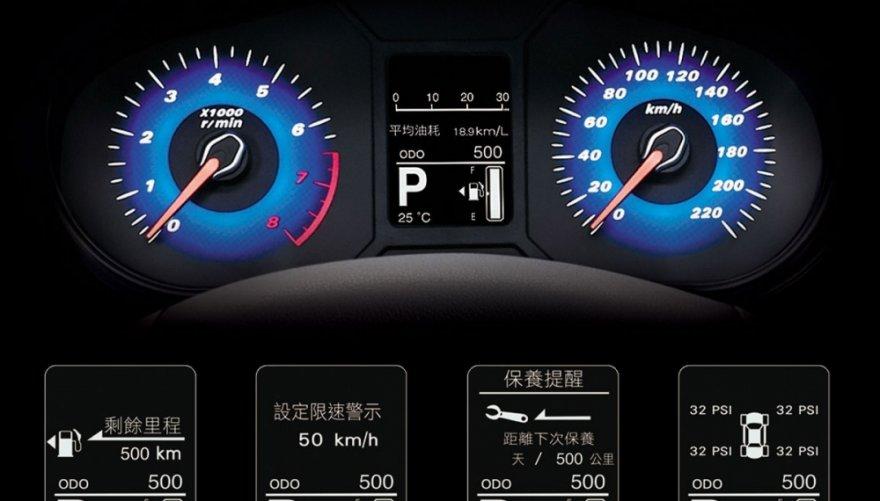 Mitsubishi_Colt Plus_X-Sports跨界雅緻型