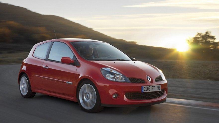2007 Renault 其他