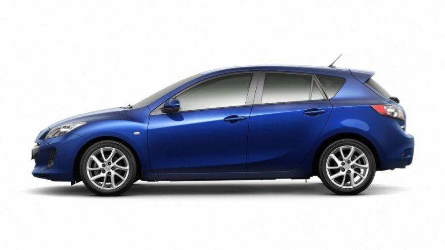 Mazda_3 5D_2.0尊貴型