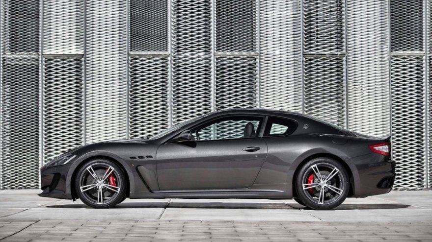 Maserati_GranTurismo_4.7 MC Stradale