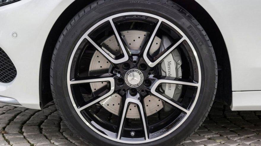 M-Benz_C-Class Sedan_C450 AMG 4MATIC