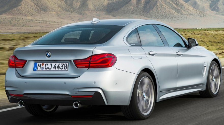 BMW_4-Series Gran Coupe_430i M Sport