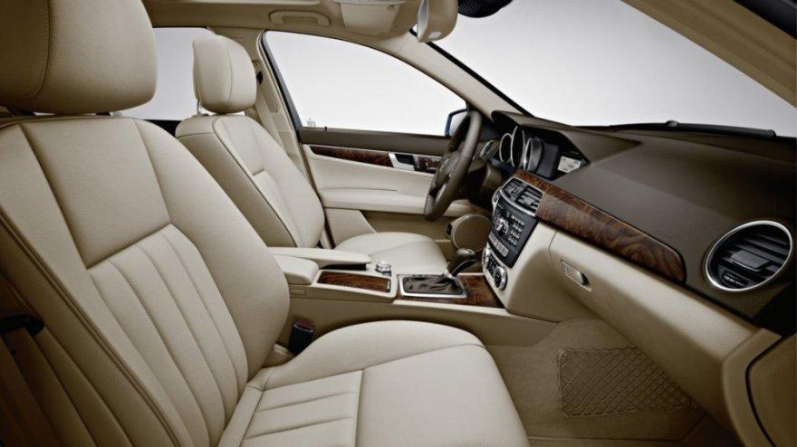 M-Benz_C-Class Sedan_C220 CDI  BlueEFFICIENCY Classic標準版