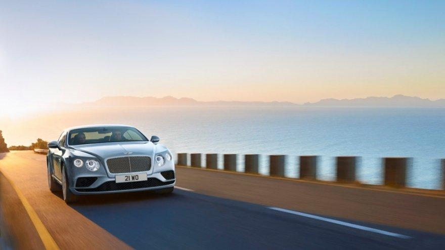 Bentley_Continental GT_6.0 W12