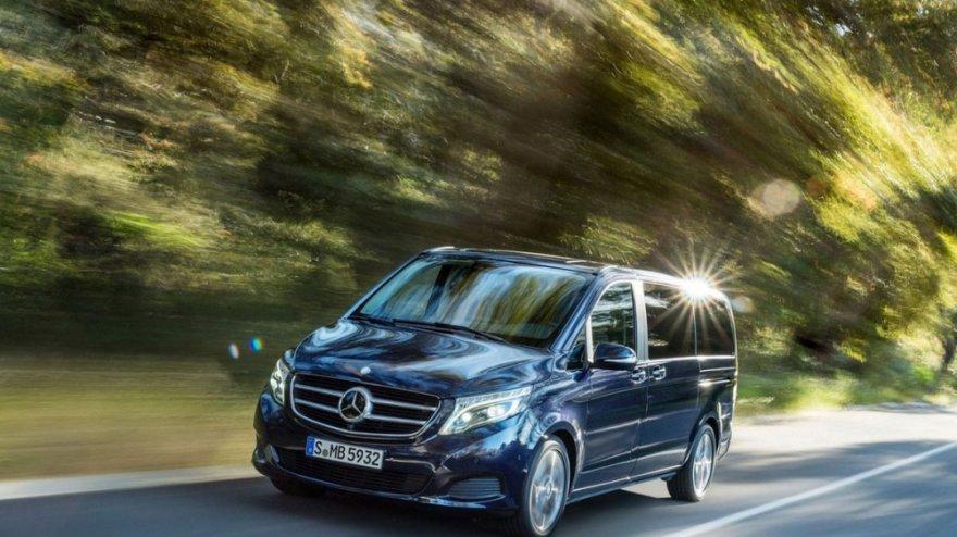 M-Benz_V-Class_V250d Avantgarde