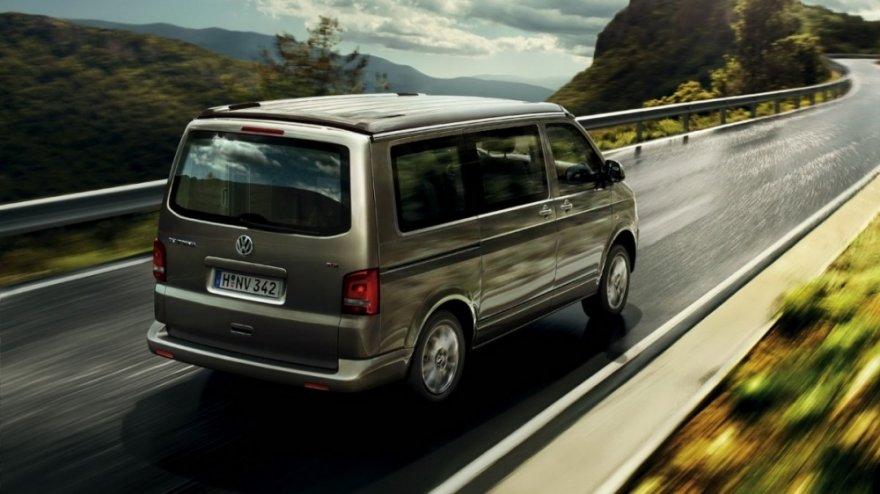 Volkswagen_California_2.0 TDI 4Motion