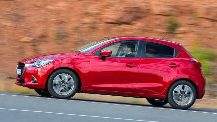 2019 Mazda 2 1.5頂級型