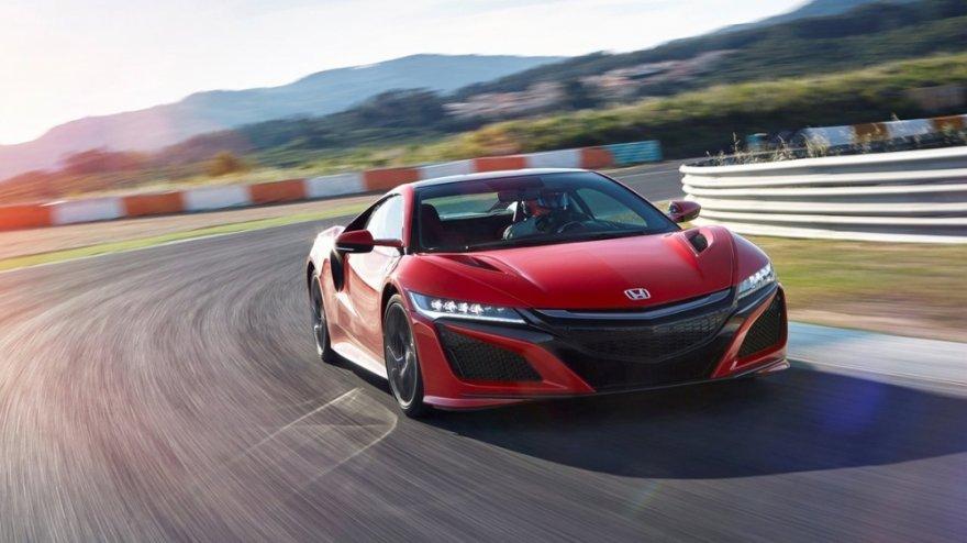 Honda_NSX_Hybrid
