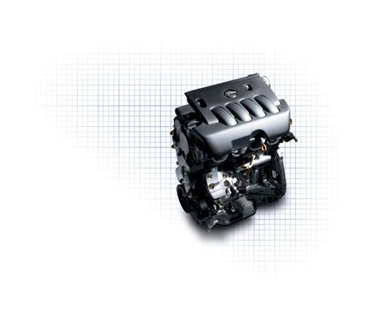 Nissan_New Bluebird_2.0 I