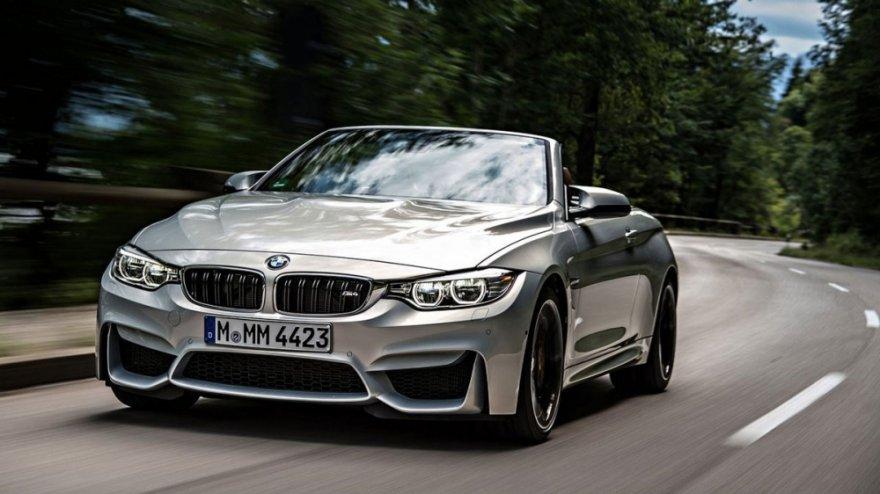 BMW_4-Series Convertible_M4