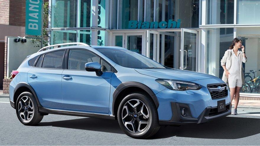 2019 Subaru XV 2.0 i-S EyeSight