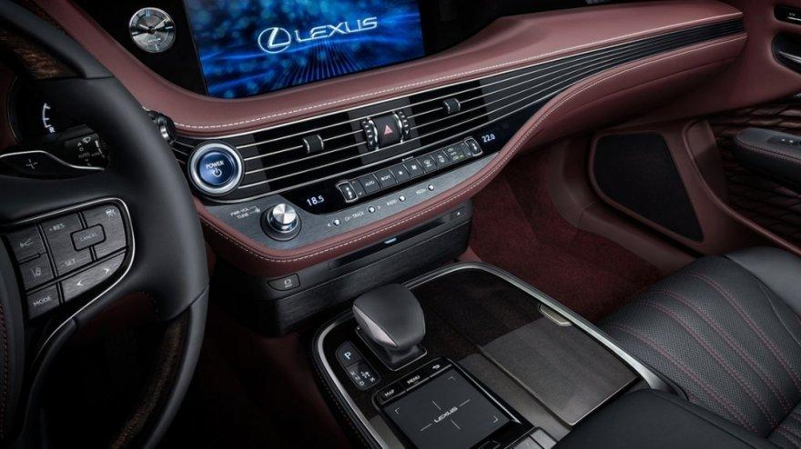 Lexus_LS_500h頂級版