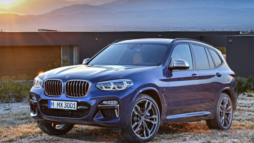 BMW_X3_M40i