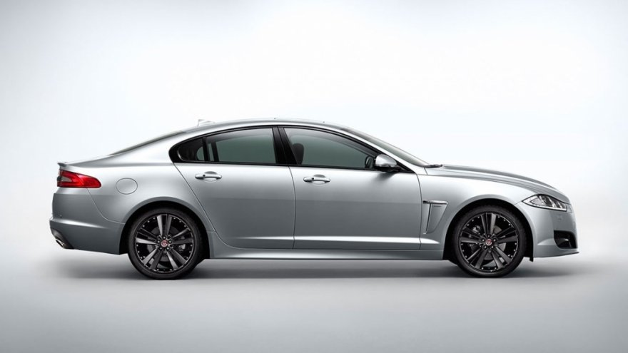 2019 Jaguar XF Prestige 20t