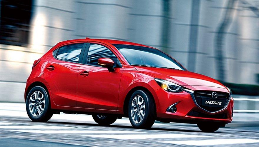 2017 Mazda 2(NEW) 1.5尊榮型