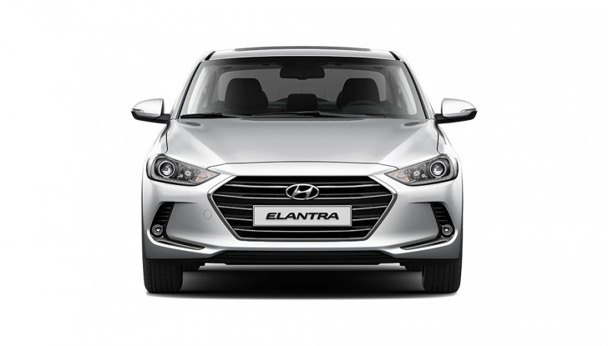 Hyundai_Elantra(NEW)_柴油尊貴型