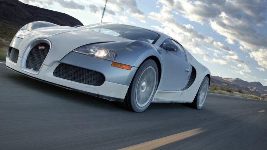 2007 Bugatti 其他