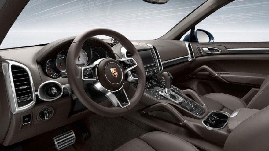 Porsche_Cayenne_S Diesel