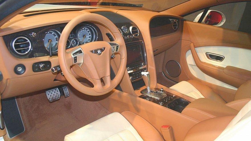 Bentley_Continental GT_4.0 V8 S