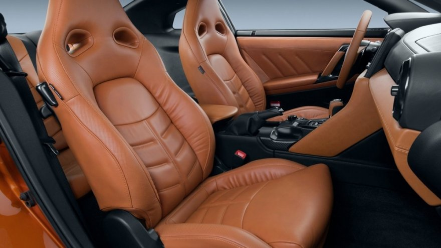 Nissan_GT-R_3.8 Premium Edition