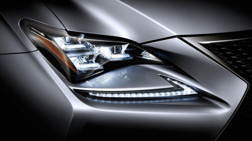 Lexus_RC_350 F Sport