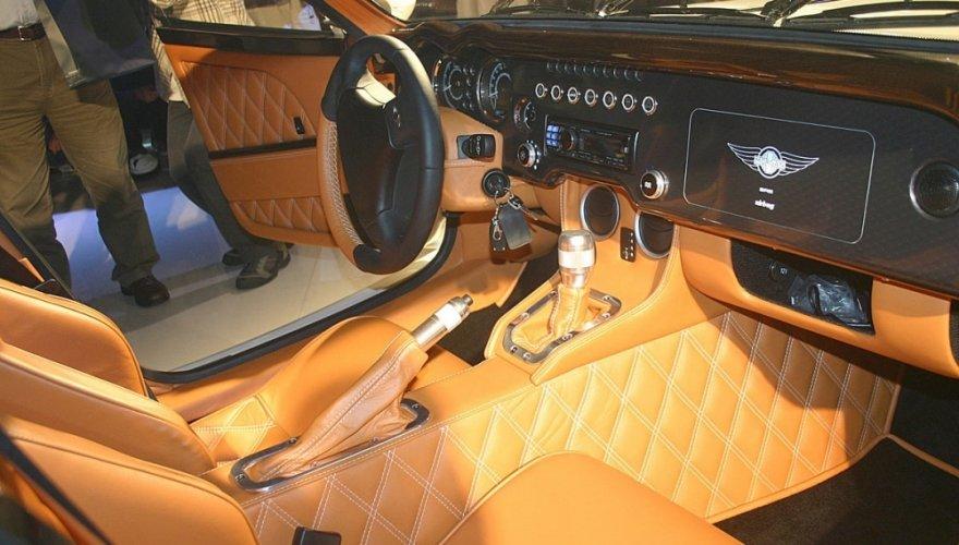 Morgan_Aero Coupe_4.8 V8
