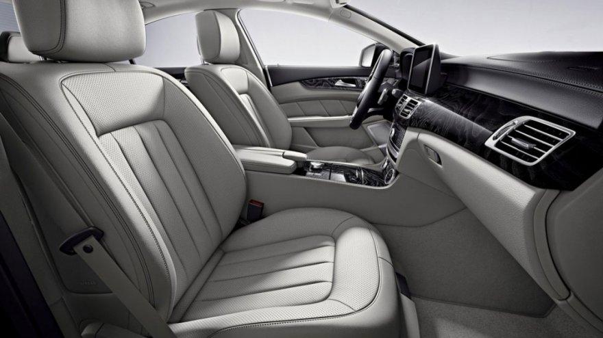 M-Benz_CLS Shooting Brake_CLS400 AMG Line