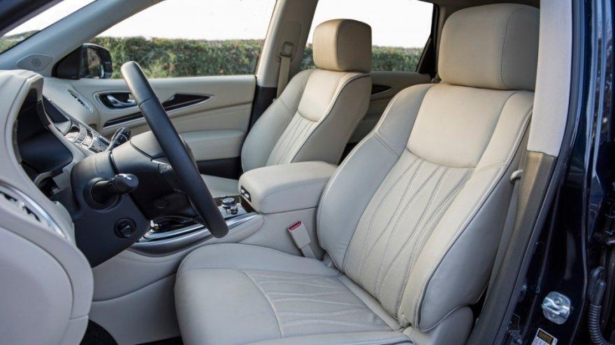 2019 Infiniti QX60 3.5 V6豪華款