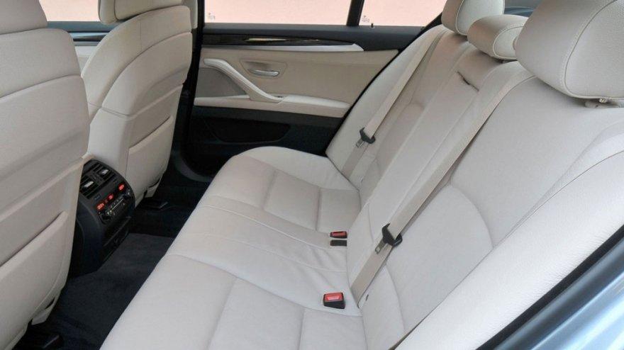 BMW_5-Series Sedan_ActiveHybrid 5 Modern Line