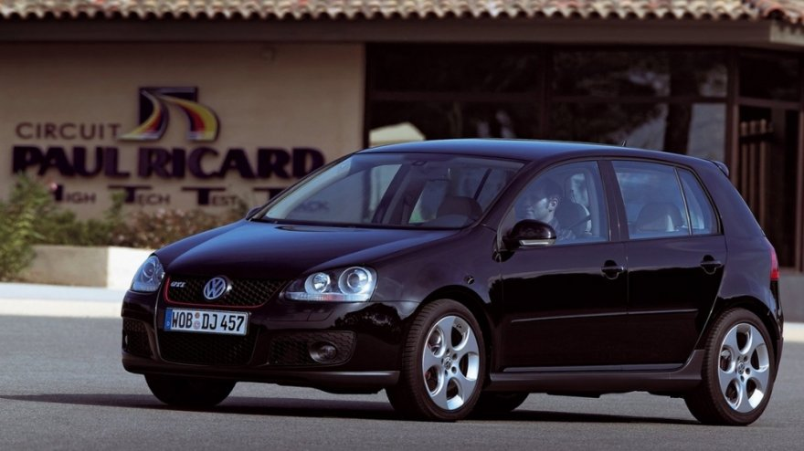 2007 Volkswagen 其他
