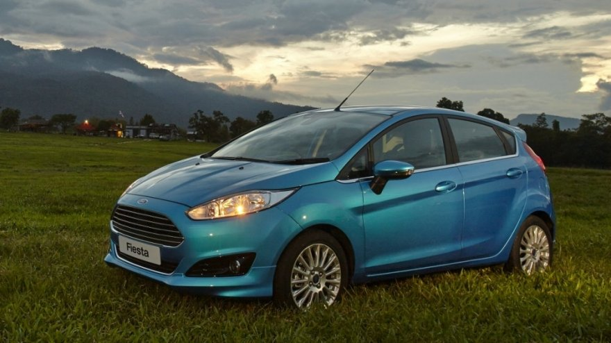 Ford_Fiesta_1.0 EcoBoost運動型