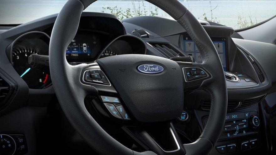 Ford_Kuga_EcoBoost 180雅緻型