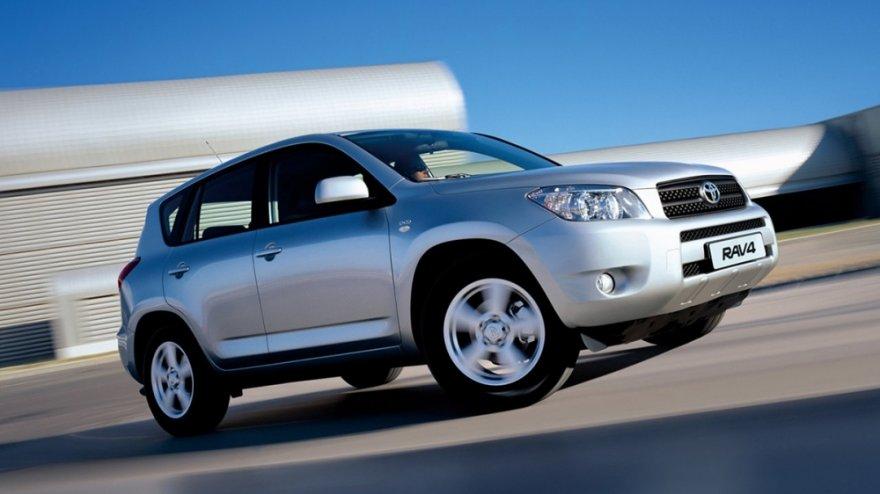 2007 Toyota 其他