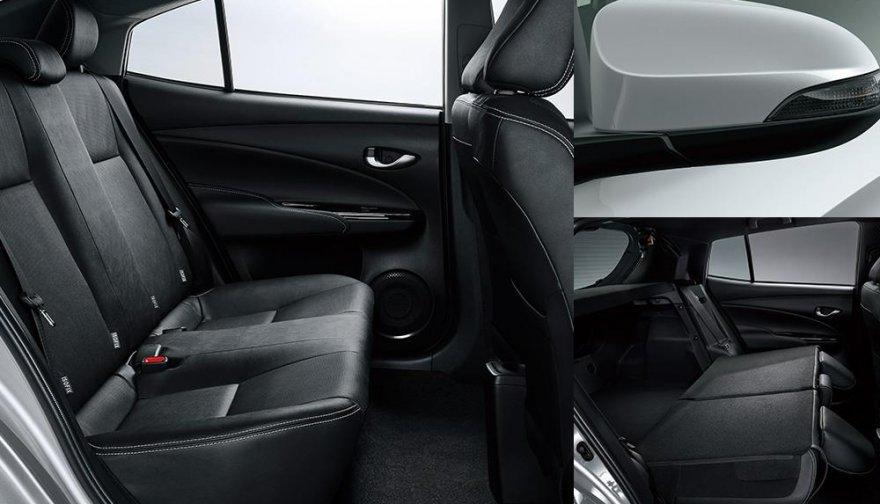 2019 Toyota Yaris 1.5雅緻