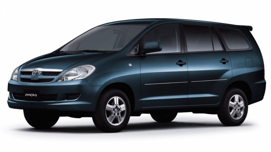 2014 Toyota Innova 2.0 E