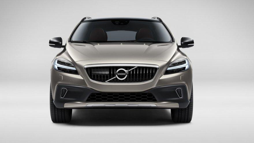 Volvo_V40 Cross Country_T4安全運動版