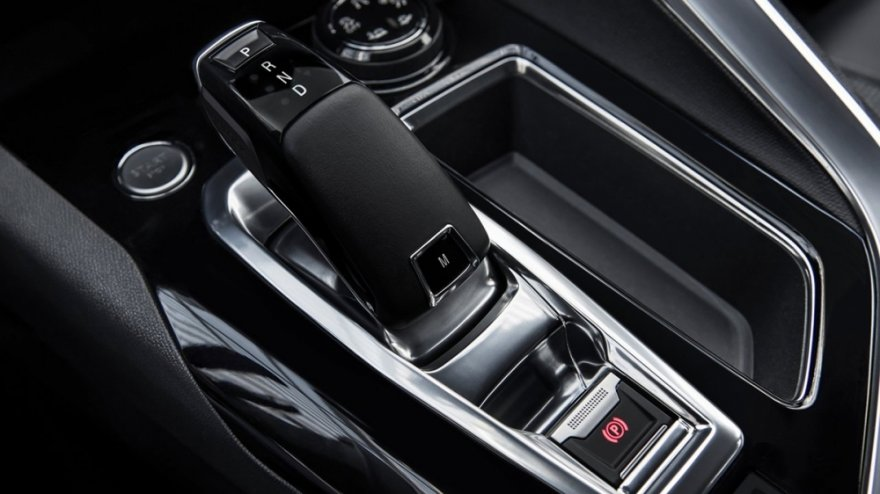 2020 Peugeot 3008 SUV 1.6 PureTech Allure