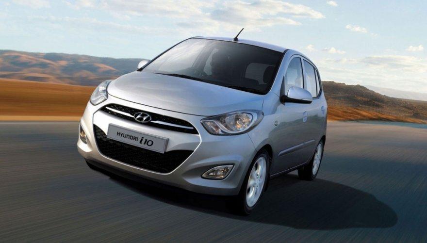 2015 Hyundai i10 自排享樂款