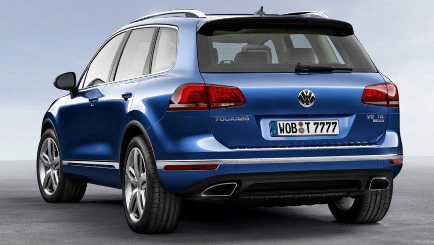 Volkswagen_Touareg_3.0 TDI BlueMotion R-Line