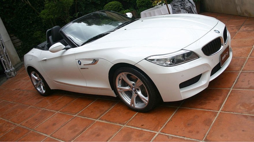 BMW_Z4_sDrive20i