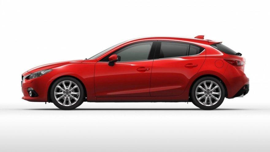 Mazda_3 5D_2.0尊榮型