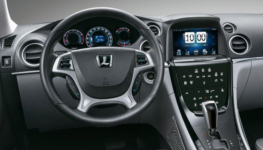 2019 Luxgen U7 Turbo ECO Hyper 豪華型
