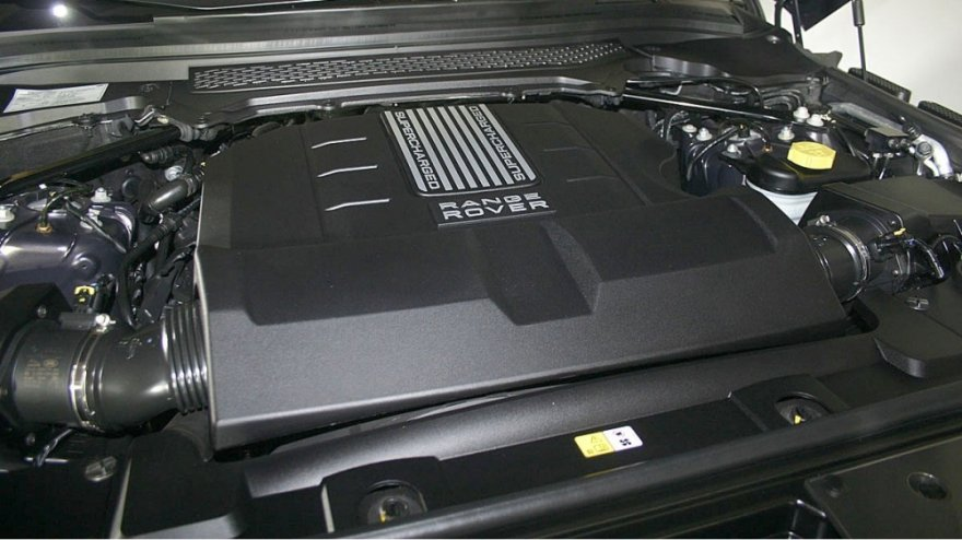 Land Rover_Range Rover_5.0 V8 SC Autobiography Black LWB