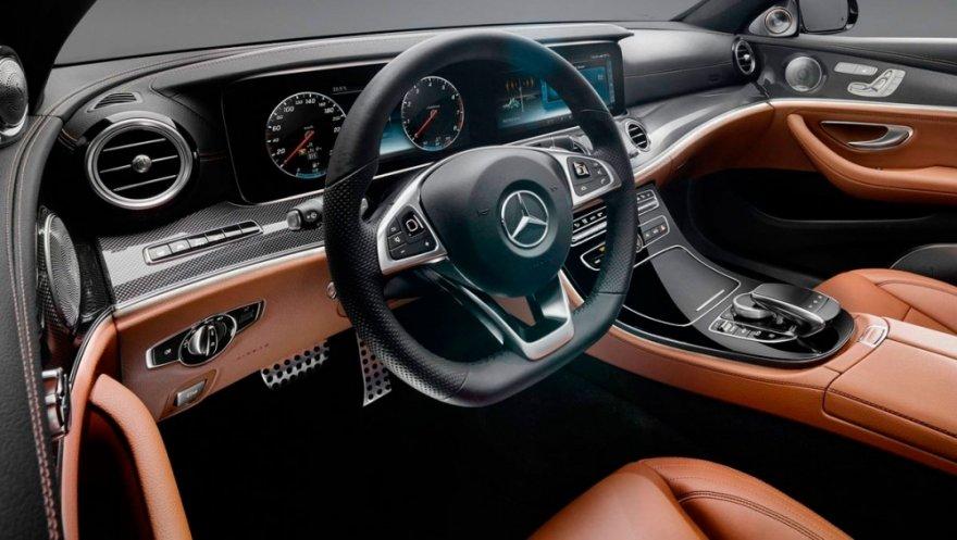 M-Benz_E-Class Sedan(NEW)_E200 Avantgarde LUX旗艦版