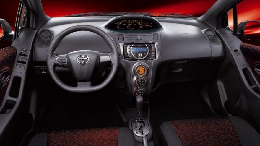 Toyota_Yaris_1.5 RS Smart