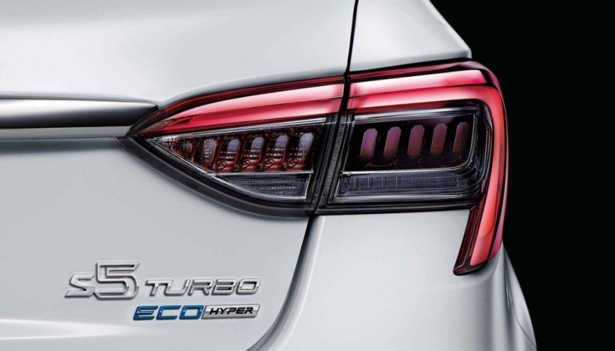 Luxgen_S5 Turbo ECO Hyper_1.8T尊爵型