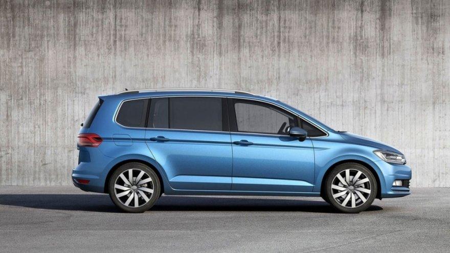 Volkswagen_Touran_280 TSI Trendline